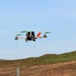 Paul's Quadcopter